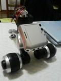 マイロボット57号
